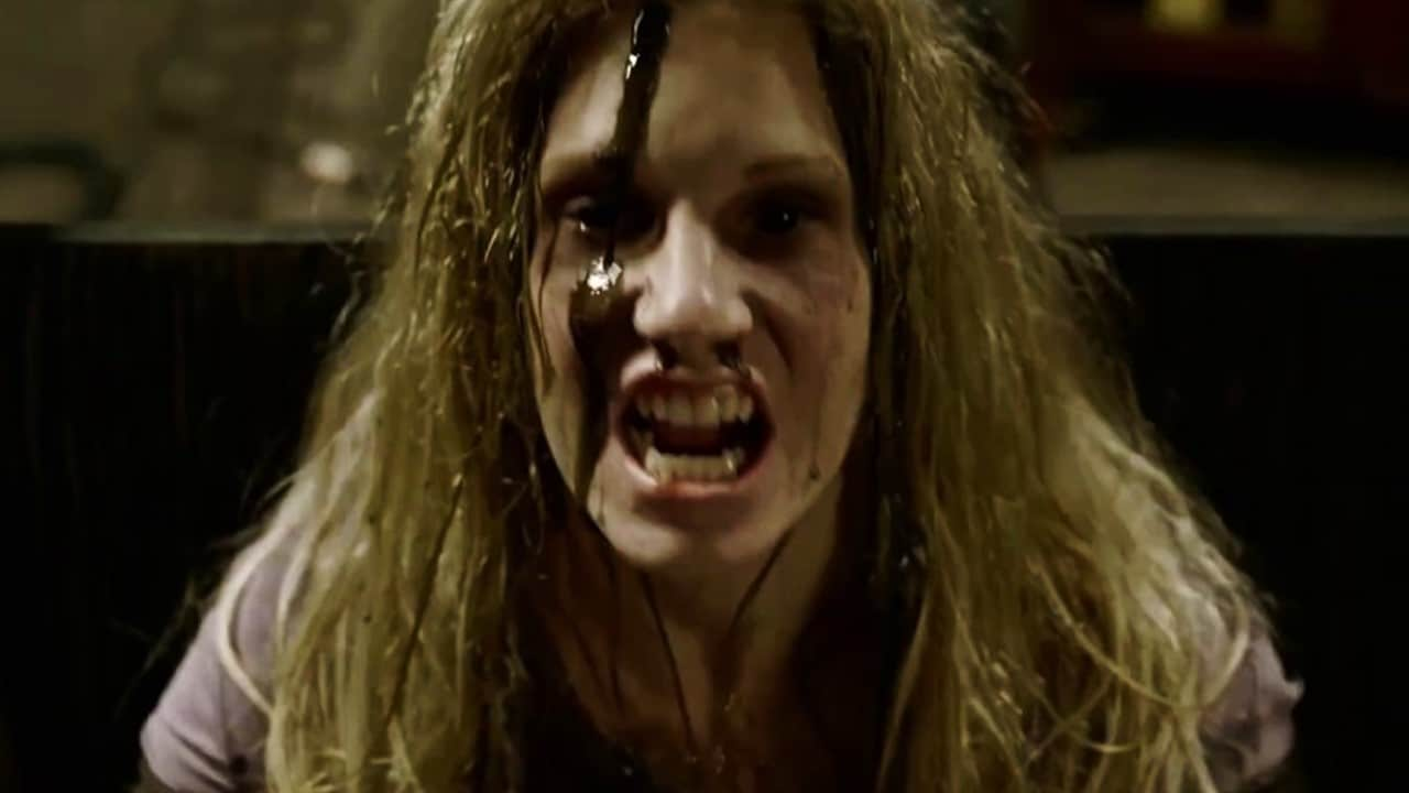 Asylum Banner 2 - Trailer & Poster for Anthology ASYLUM: TWISTED HORROR AND FANTASY TALES