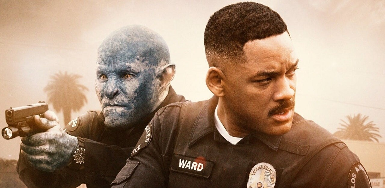 Image result for bright 2