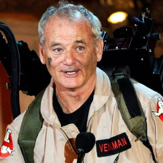Bill Murray Praises GHOSTBUSTERS AFTERLIFE 550x550 - Home