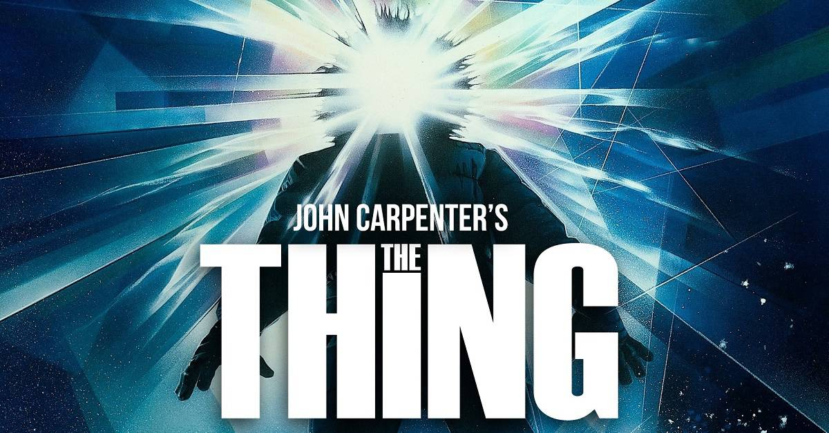 Blumhouse Developing THE THING Reboot - Blumhouse Rebooting THE THING!