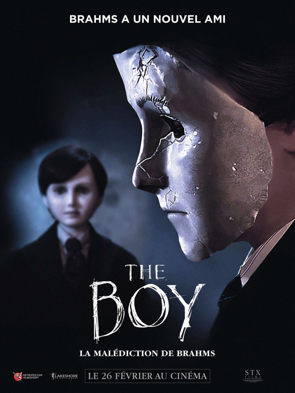 Brahms The Boy II Poster 3 1024x1365 - BRAHMS: THE BOY 2 Scores $5.9M Opening Weekend