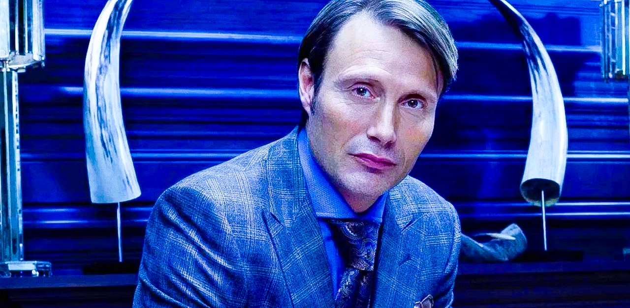 Bryan Fuller says New SILENCE OF THE LAMBS Series Don't Impact Potential HANNIBAL Season 4 - Bryan Fuller: New SILENCE OF THE LAMBS Series Doesn't Impact Potential HANNIBAL Season 4