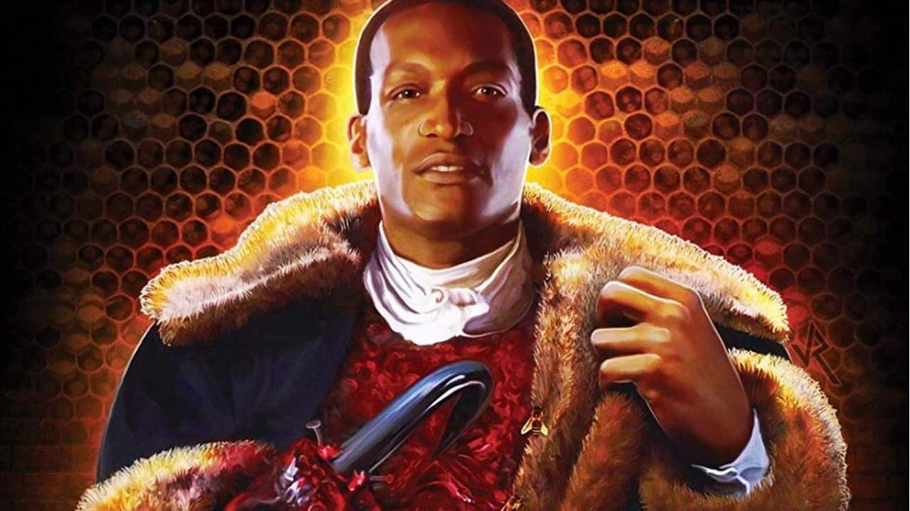 Candyman Banner - Video: FoundFlix Names Most Anticipated Horror Movies of 2020