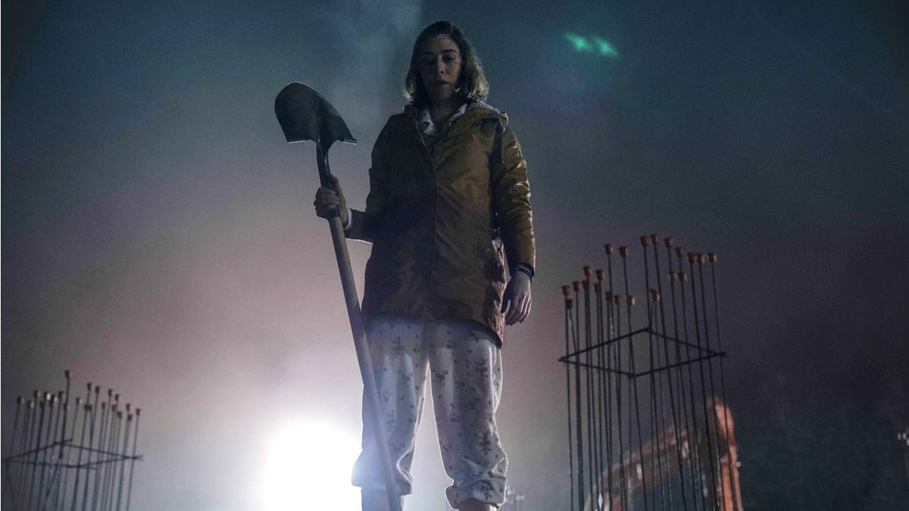 Castle Rock S2 Banner - CASTLE ROCK 2 Hits Blu-ray On 5/19