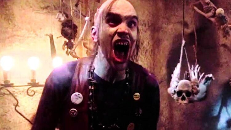 """Chop Top Banner moseley 750x422 - Bill Moseley Wants to Play """"Chop-Top"""" Again & Hopes to Buy Character Rights"""