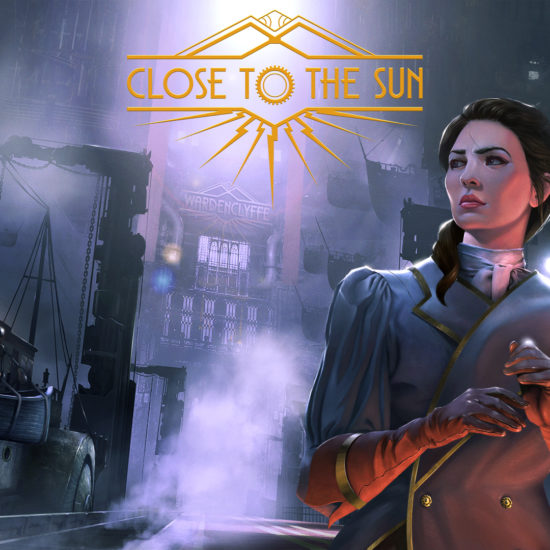 Close to the Sun 550x550 - Home