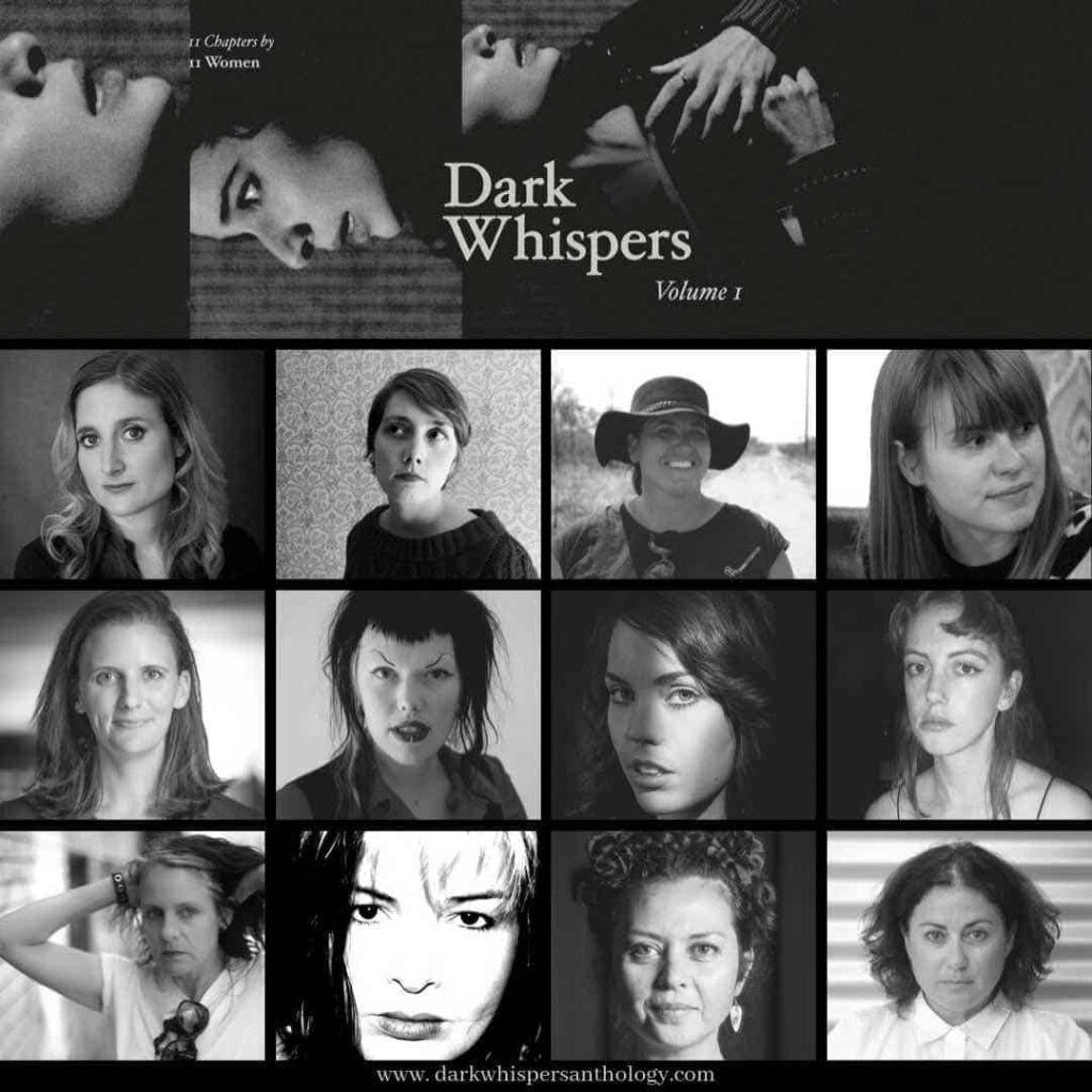 DARK WHISPERS 1024x1024 - FINAL GIRLS BERLIN FILM FEST Announces 2020 Features, Shorts & Events