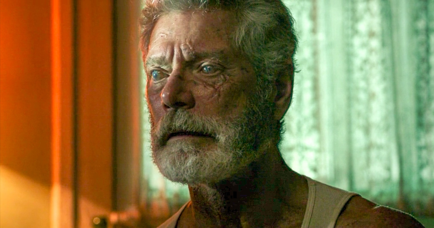 DONT BREATHE 2 edited - DON'T BREATHE 2 Begins Filming in April with New Director!