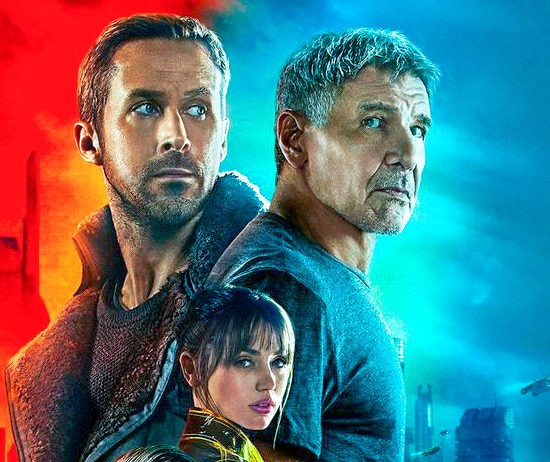 Denis Villeneuve Wants To 'Revisit' The World Of Blade Runner HD 550x462 - Home