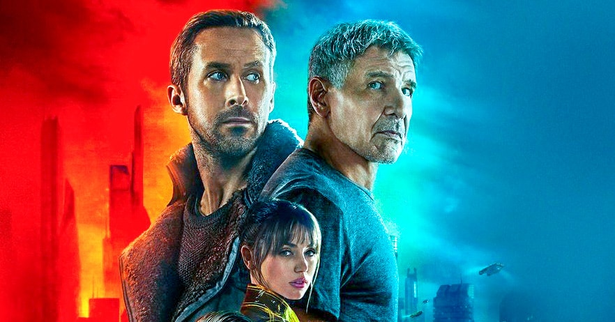 Denis Villeneuve Wants To 'Revisit' The World Of Blade Runner HD - BLADE RUNNER 2049 Director Wants A New Standalone Movie