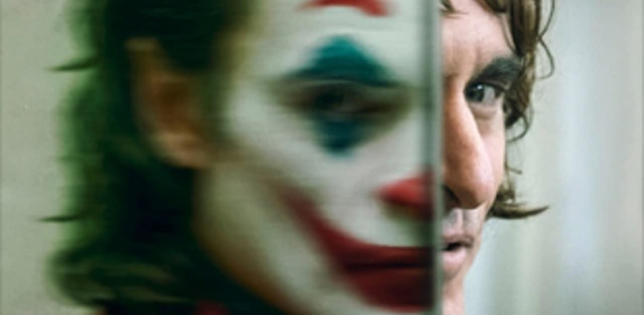 Emmys 2019 Joaquin Pheonix Wins Best Actor for JOKER - Golden Globes: Joaquin Phoenix Wins Best Actor for JOKER