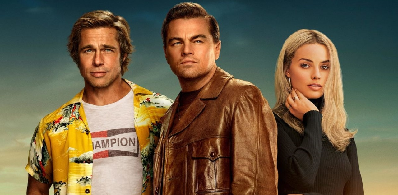 Emmys 2019 ONCE UPON A TIME IN HOLLYWOOD Wins Best Picture More - Golden Globes: ONCE UPON A TIME IN HOLLYWOOD Wins Best Picture & More!