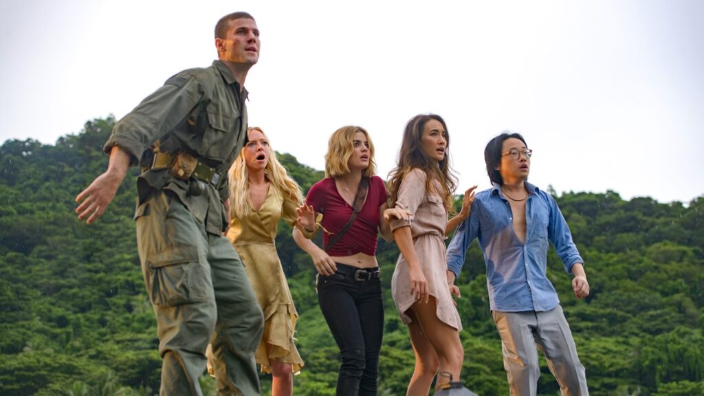 "FI 2 1024x576 - New ""First Look"" Images from Blumhouse's FANTASY ISLAND"