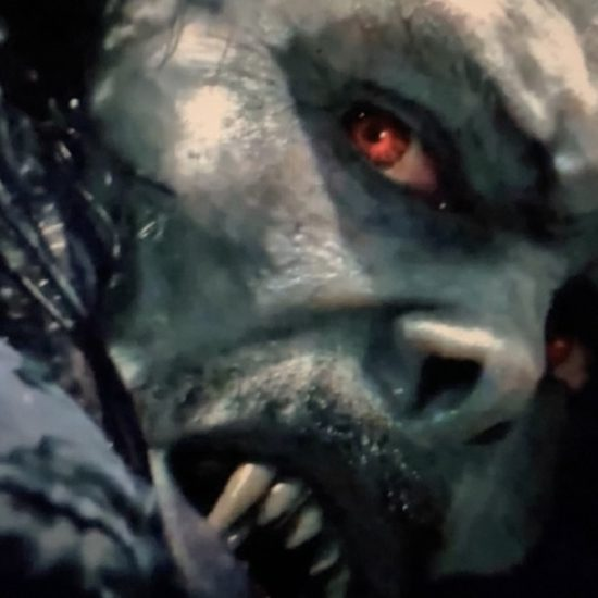 First Look Jard Leto as Morbius the Living Vampire 550x550 - Home