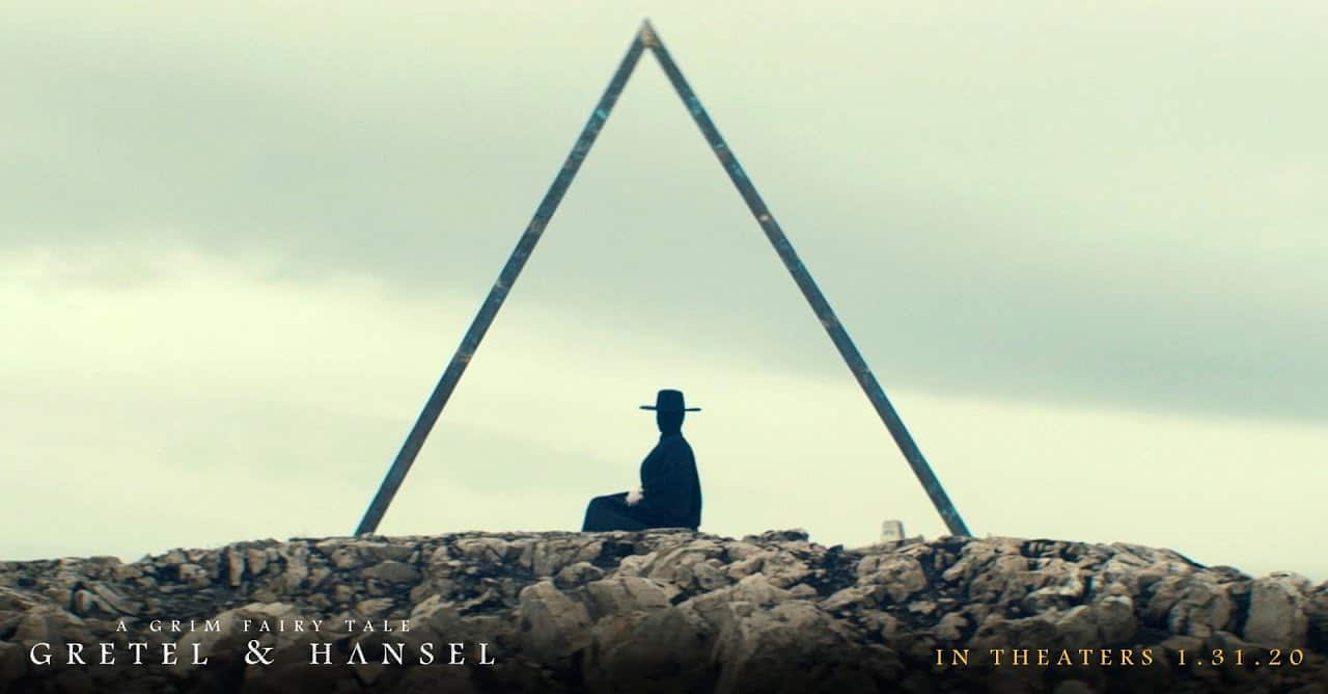 Gretel and Hansel Featurette - Stars Discuss Witchcraft in Creepy Behind-the-Scenes GRETEL & HANSEL Featurette