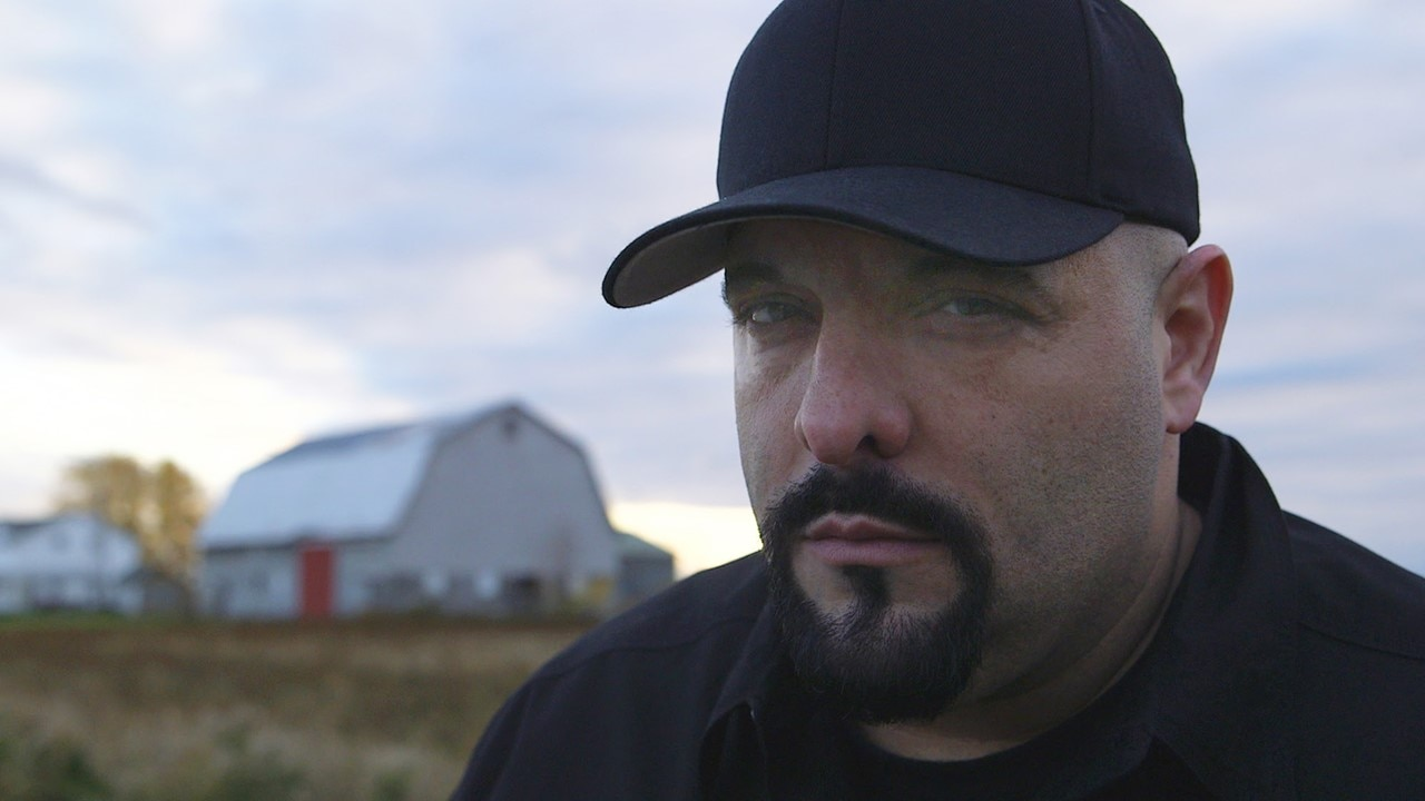Haunting in Heartland Banner - Travel Channel's HAUNTING IN THE HEARTLAND Visits Communities Plagued by Unearthly Residents