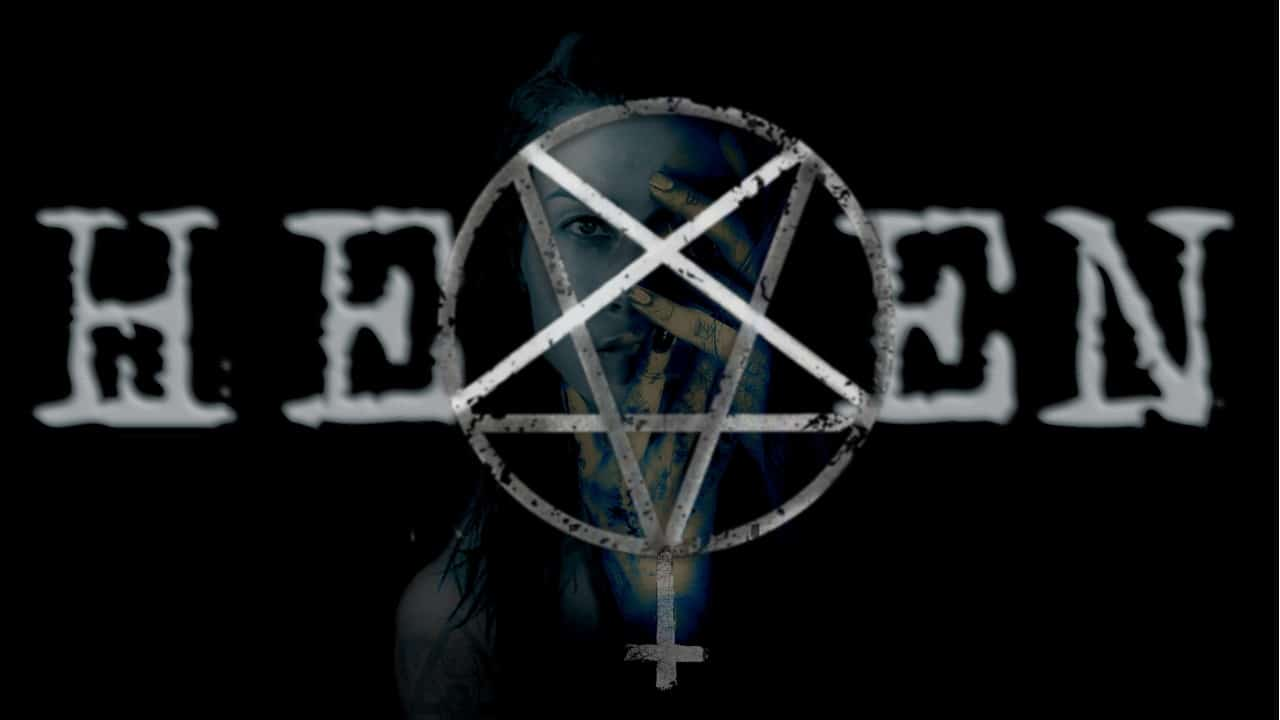 Hexen Banner - Supernatural/Occult Horror HEXEN by B. Harrison Smith & BramGoth Productions to be Produced Fall 2020
