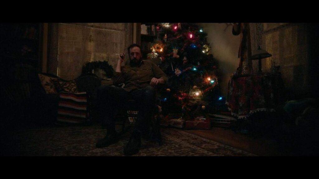 I trapped the Devil 1024x576 - Dread X: DEATHCEMBER Director Dominic Saxl's Top 10 Christmas Horror Movies