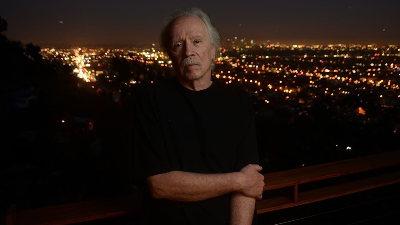 Jon Carpenter - This Day in Horror: Happy Birthday John Carpenter