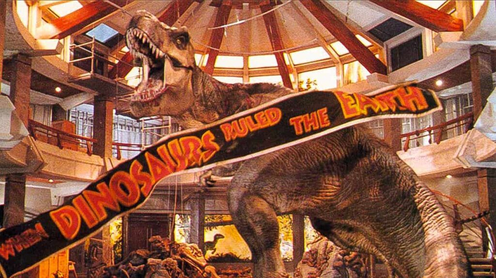 Jurassic World When Dinosaurs Ruled the Earth 1024x575 - JURASSIC WORLD 3 Official Title Revealed