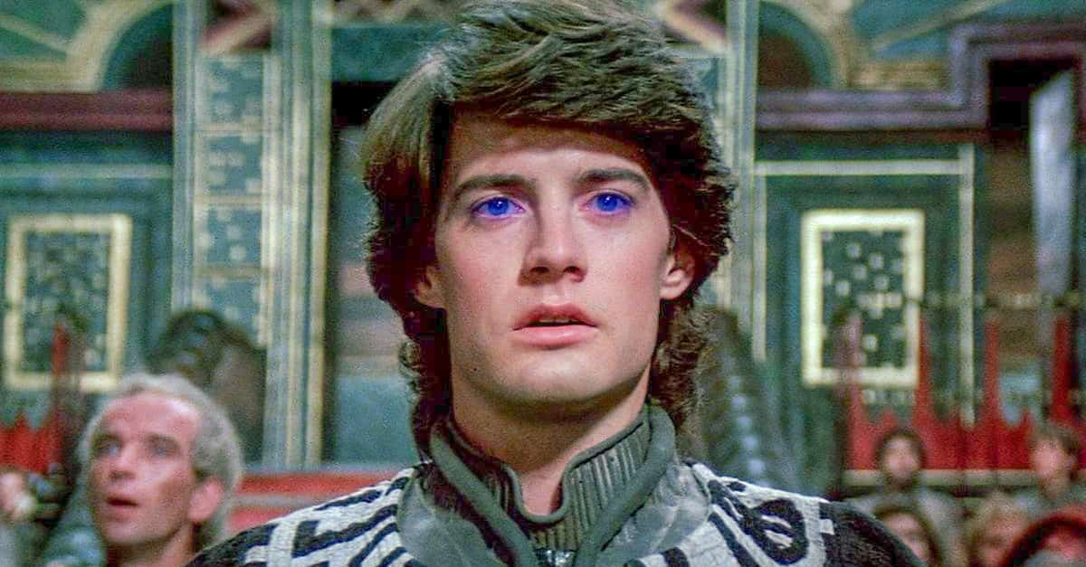 Kyle MacLachlan Excited About DUNE Remake - Kyle MacLachlan Excited About DUNE Remake