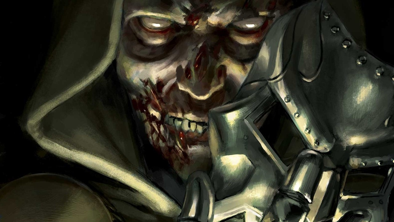 Marvel Zombies Banner - Image Gallery: The Undead Rise in April's MARVEL ZOMBIES Variant Covers