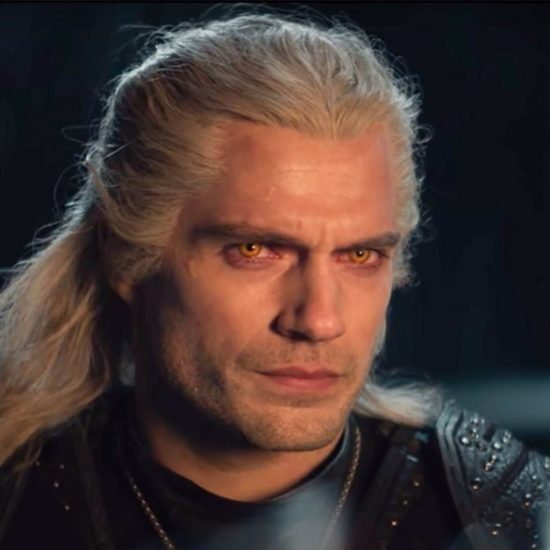 Netflix Announces THE WITCHER NIGHTMARE OF THE WOLF Anime 550x550 - Home