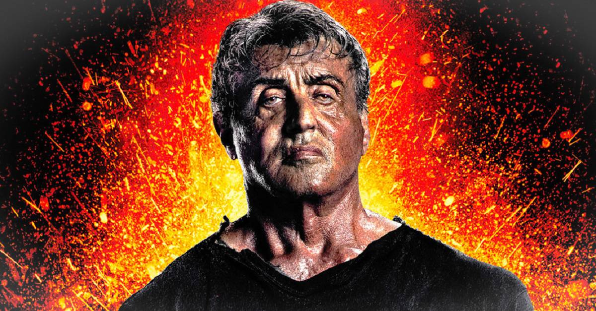 New Video Counts Out Every Kill in Stallones RAMBO LAST BLOOD - New Video Counts Out Every Kill in Stallone's RAMBO: LAST BLOOD
