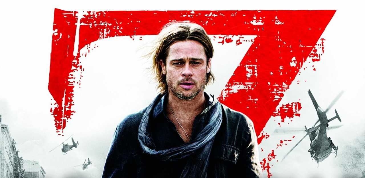 Producer Says WORLD WAR Z 2 Will Happen Someday - Producer Says WORLD WAR Z 2 Will Happen Someday