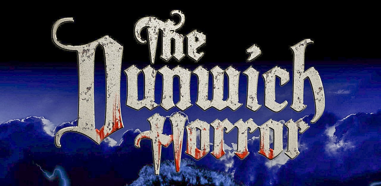 Richard Stanleys The Dunwich Horror - Richard Stanley Will Direct New Take on H.P. Lovecraft's THE DUNWICH HORROR