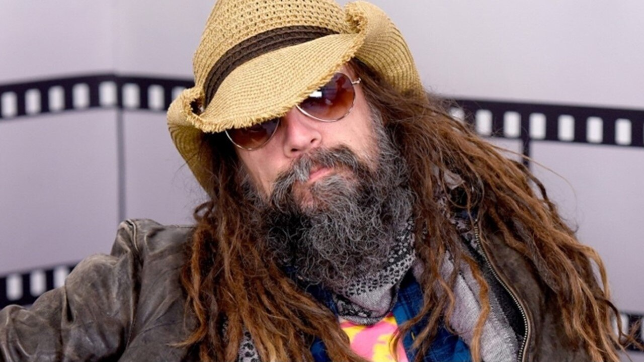 Rob Zombie Banner - This Day in Horror: Happy Birthday Rob Zombie
