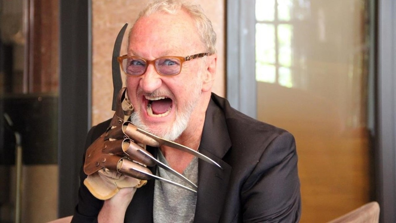 Robert Englund - Sneak Peek at Travel Channel's TRUE TERROR WITH ROBERT ENGLUND