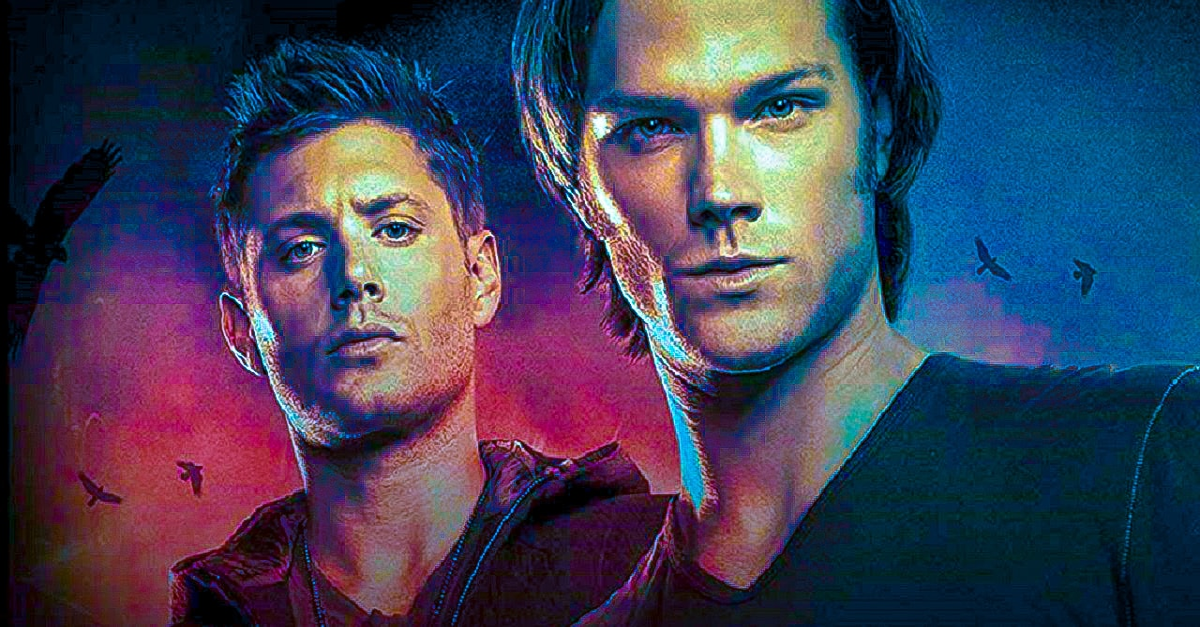 SUPERNATURAL Final Season Will Feature Flashback Episode DC - SUPERNATURAL Final Season Will Feature Flashback Episode