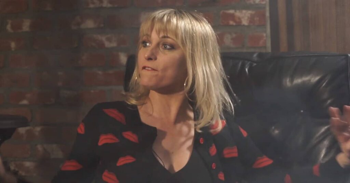 Sadie Katz Chronic Horror 1024x576 - Sadie Katz Loses Her Sh*t in Upcoming Episode of CHRONIC HORROR