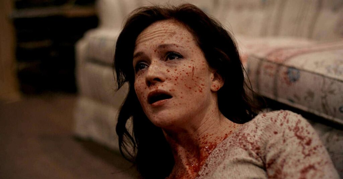 Secret Santa 1024x538 - Dread X: DEATHCEMBER Director Dominic Saxl's Top 10 Christmas Horror Movies