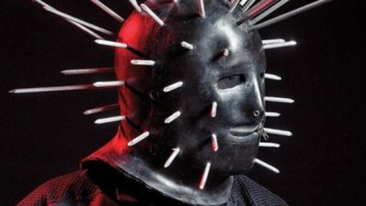Slipknot Craig Jones - Members of Slipknot Will Become Funko POPs