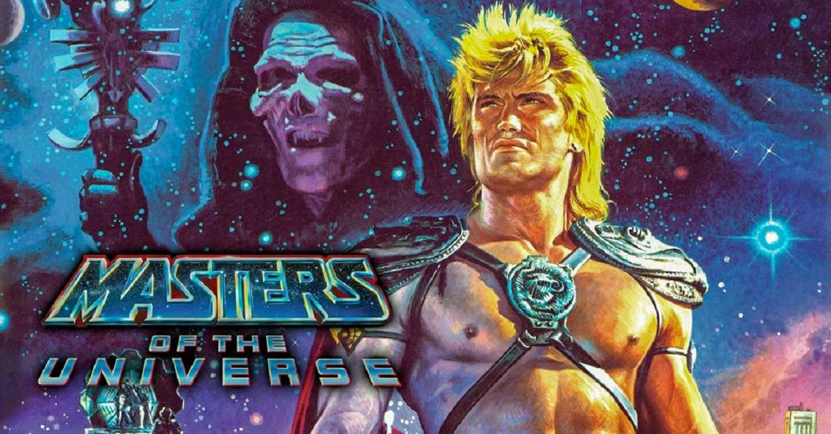 Sony Pushes MASTERS OF THE UNIVERSE Off Their Schedule - Sony Pushes MASTERS OF THE UNIVERSE Off Their Schedule