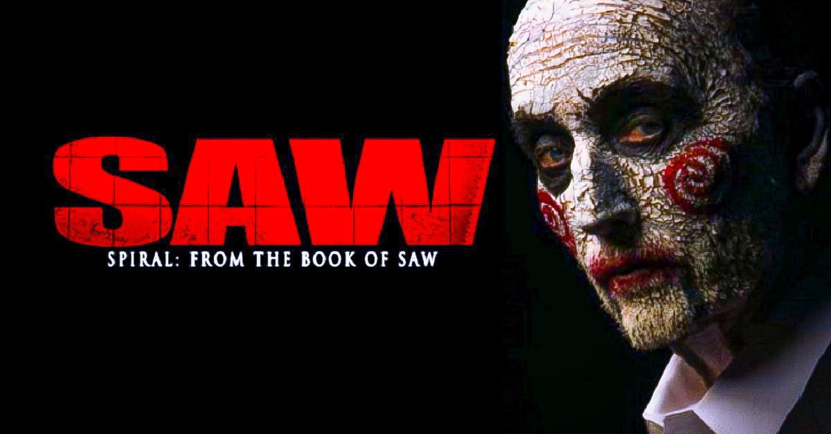 Spiral From the Book of Saw Saw Chris Rock - SAW Reboot Title Revealed?