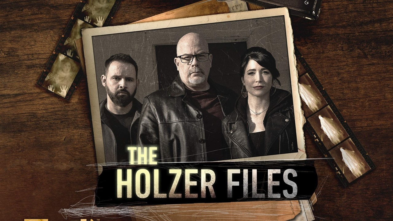 THE HOLZER FILES Banner - Travel Channel Renews Haunting Series THE HOLZER FILES