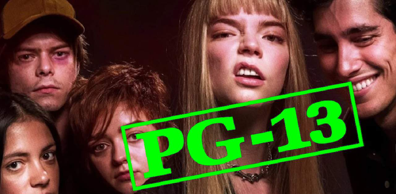 THE NEW MUTANTS PG 13 Rating Confirmed - THE NEW MUTANTS PG-13 Rating Confirmed
