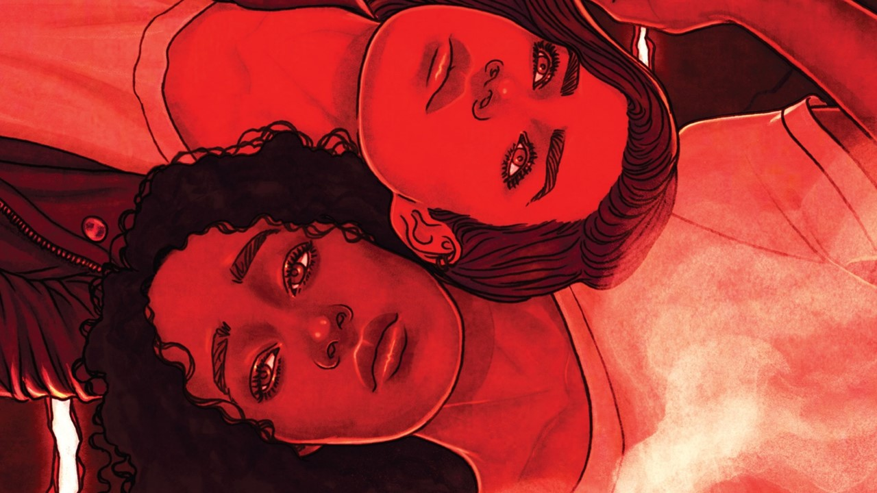 The Low Low Woods Banner - Interview: Carmen Maria Machado & Dani Discuss THE LOW LOW WOODS