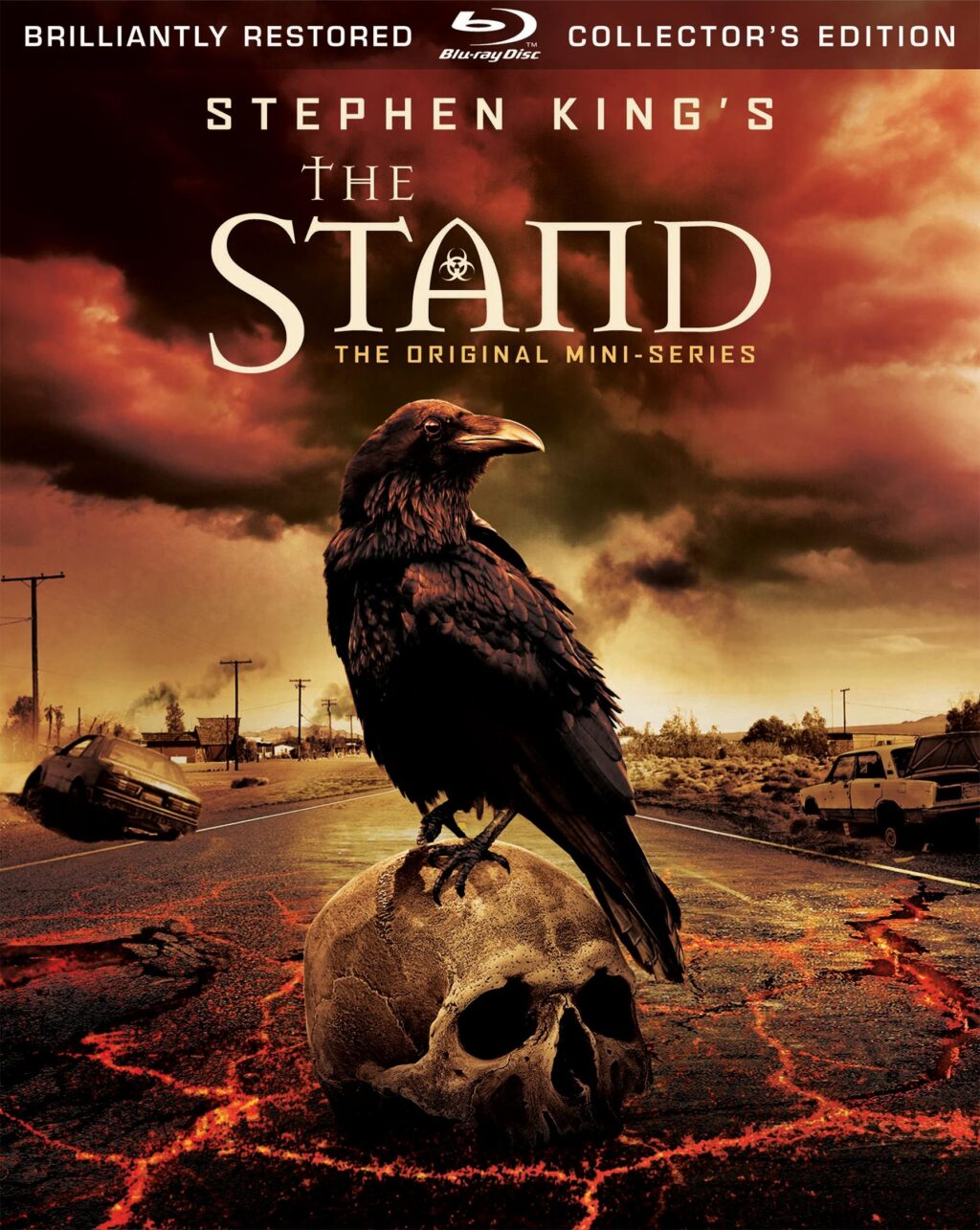 The Stsnd luray 1024x1285 - Stephen King's THE STAND Series Hits In Late 2020