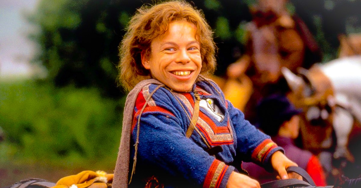 Warwick Davis Talks Returning For Disney WILLOW Series - Warwick Davis Talks Returning For Disney+ WILLOW Series
