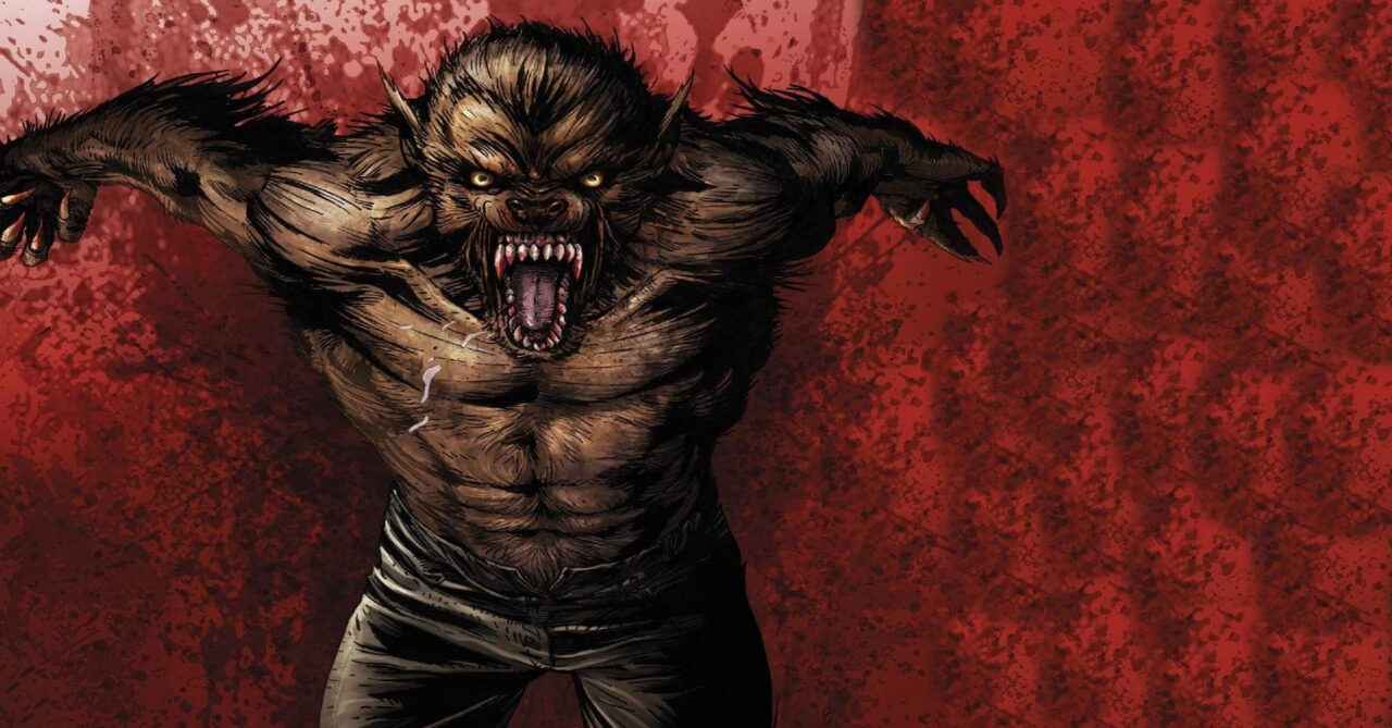 Werewolf by night marvel comic character 1 scaled - Taboo Of Black Eyed Peas Working On New WEREWOLF BY NIGHT Comic For Marvel