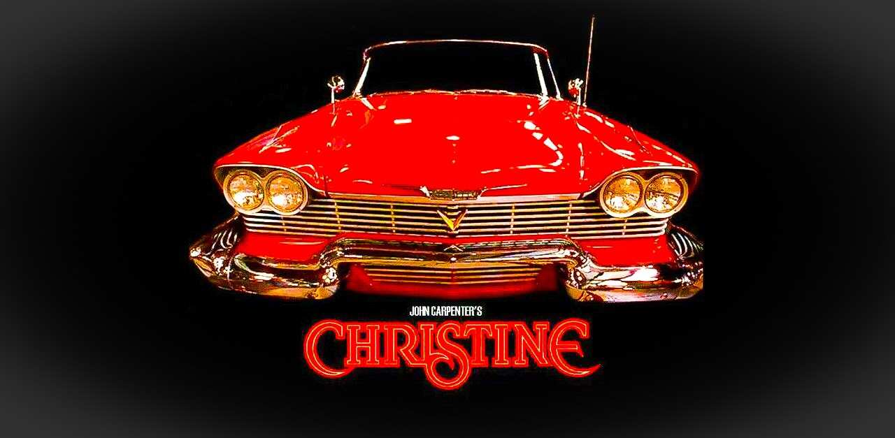 You Can Own CHRISTINE Heres How - Own One of the Few Plymouth Furys From John Carpenter's CHRISTINE