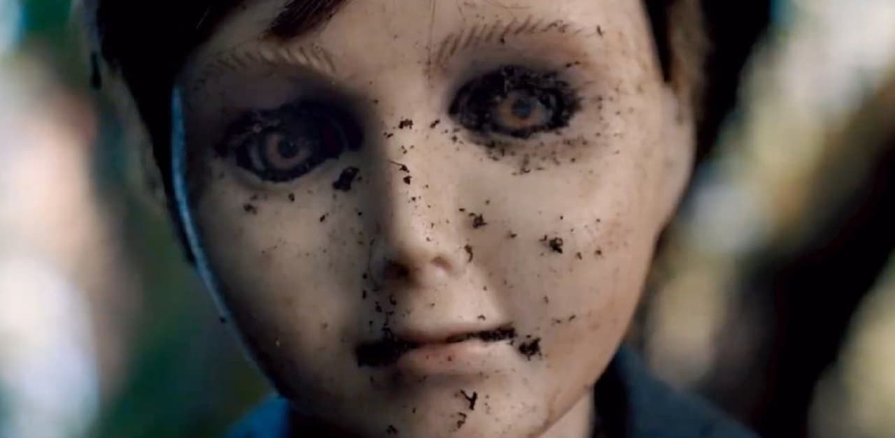 boy2 1 1 - BRAHMS: THE BOY II Trailer Stalks Katie Holmes