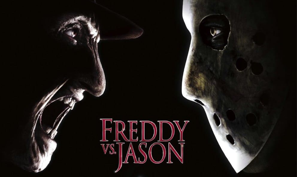 freddyvsjason - Rob Zombie Almost Directed FREDDY VS. JASON