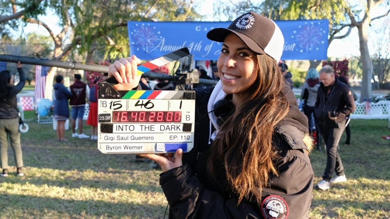 gigi banner - Gigi Saul Guerrero Will Direct 10-31; Eli Roth Producing
