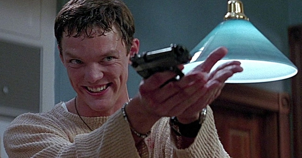 lillard - This Day in Horror: Happy Birthday Matthew Lillard