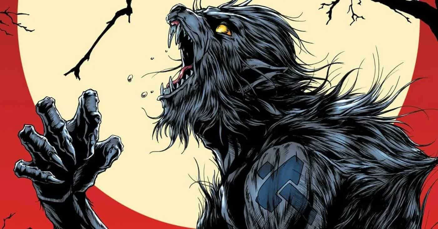 werewolf by night Takashi Okazaki cover art image 1 - Marvel's New WEREWOLF BY NIGHT Comic Features A Variant Cover Drawn By AFRO SAMURAI Creator Takashi Okazaki
